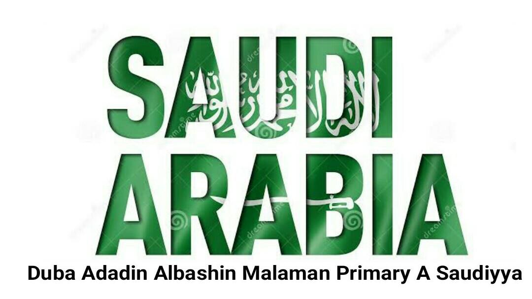 Duba Adadin Albashin Malaman Primary A Saudiyya