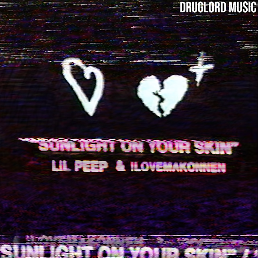 Lil Peep & ILoveMakonnen - Sunlight On Your Skin