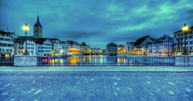 Aluguel de carro em Zurique