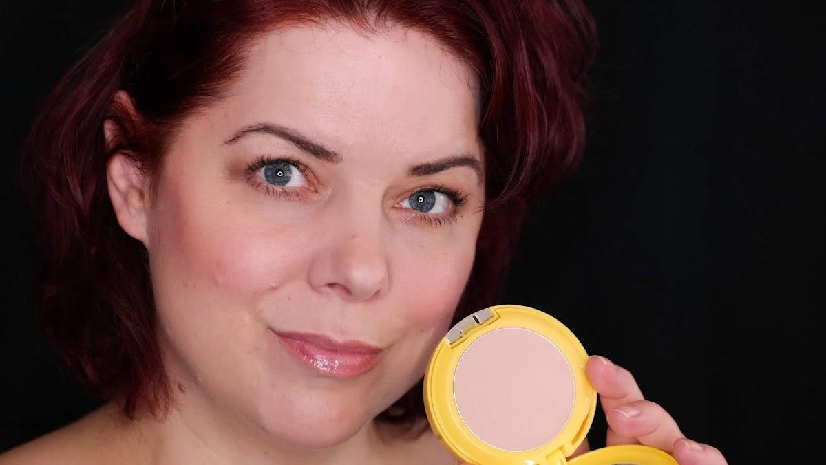 schnelles Makeup