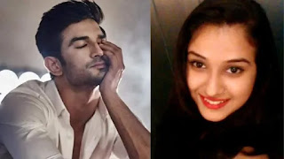 sushant singh rajput's ex manager disha salian commit suicide by jumping off a building