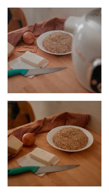 risotto alla milanese cucin veloce