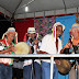 Povoado de Roçadinho foi palco do 1º Encontro de Sambadores e Sambadeiras de Serrolândia