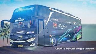 Mod Bussid Update JB3 Voyager & Facelift 0500RS