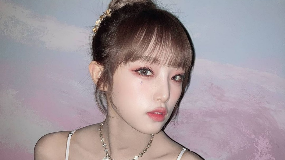 Choi Yena Ex IZ*ONE Cancels Solo Debut This Year, Here's the Agency's Reason