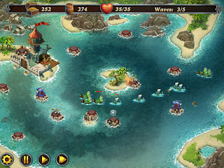 Download Game Gratis: Fort Defense [Full Version] - PC