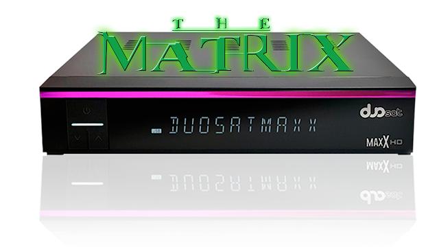 Duosat MaxX HD Atualização V2.8 - 20/04/2021