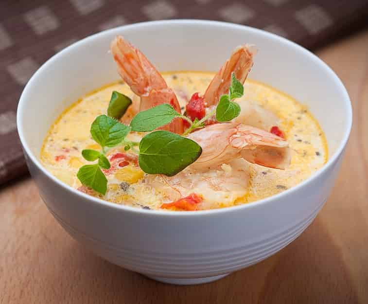 low calorie soups for weight loss