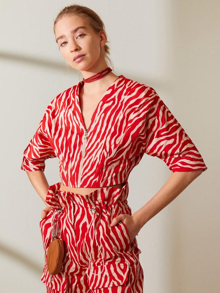 Ropa de moda primavera verano 2021