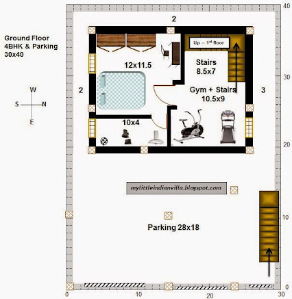 Preethi mohan google for Bedroom designs with attached bathroom and dressing room