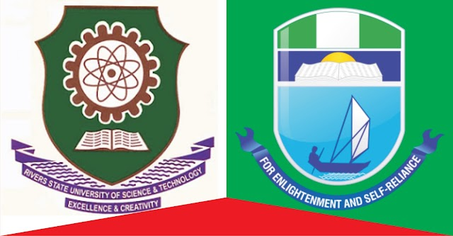Sex-For-Grades - RSU, UNIPORT Vow To Expose Lecturers