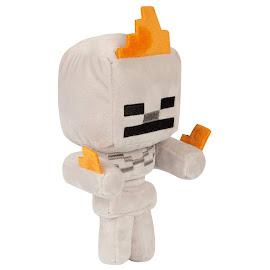 Minecraft Skeleton Jinx 7 Inch Plush