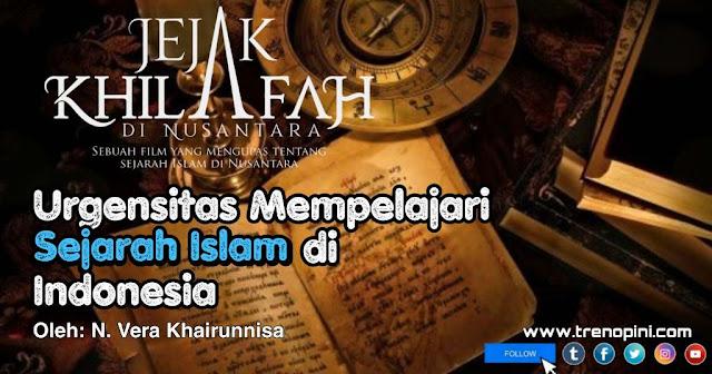 Sebelum kedatangan Islam ke Nusantara atau Indonesia hari ini, Nusantara pada saat itu didominasi oleh agama Hindu dan Budha.