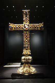 Cruz de Lotario.