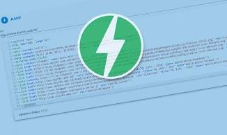 Video Merubah Blog Custom Template Menjadi Valid AMP HTML Bagian 2