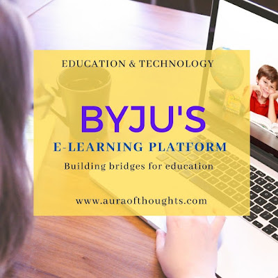 BYJUS online learning - MeenalSonal