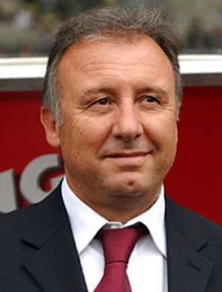 Alberto Zaccheroni achieved success at many levels in Italian football