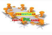 Panitia Pemilihan Kepala Desa 2021(Pembentukan, Tugas, SK)