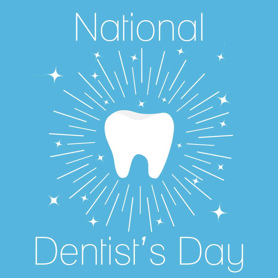 National Dentist's Day Wishes for Whatsapp