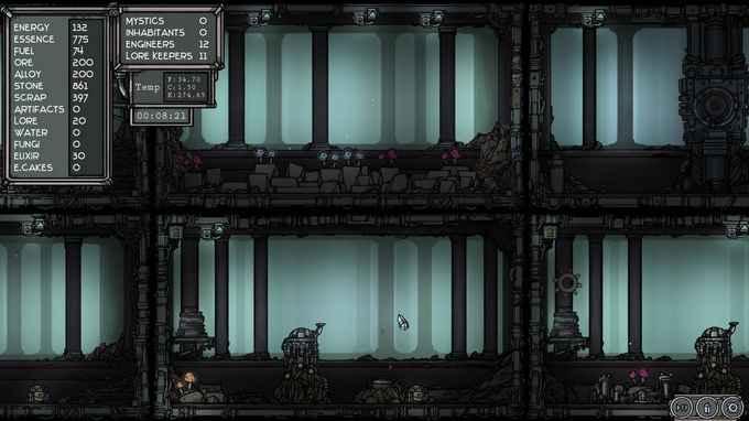 Uagi-Saba Full PC İndir – Mini Küçük Boyutlu Oyun