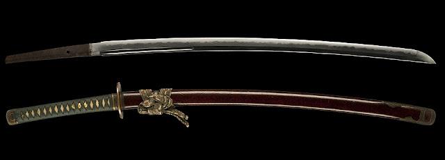 Στα άδυτα των σιδηρουργών που φτιάχνουν τα σπαθιά των σαμουράι