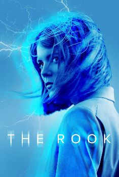 The Rook 1ª Temporada Torrent – WEB-DL 720p/1080p Legendado<