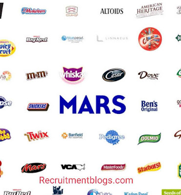 MEA Raws Supplier Quality Assurance Technologist At Mars- Science Vacancy