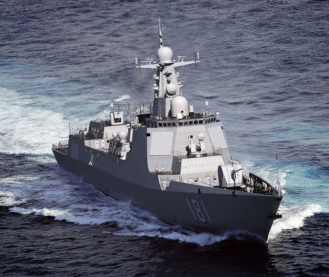 Type+052d+HHQ-9+destroyer+class+Lanzhou+People's+Liberation+Army+Navy+china+Active+Electronically+Scanned+Array(AESA)+Type+730+CIWS+C-805+602+anti-ship+land+attack+cruise+missiles+4th+173+1723456789+64+96+fired+(9).jpg