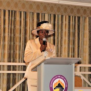 Dr. Mrs. Folasade Olukoya