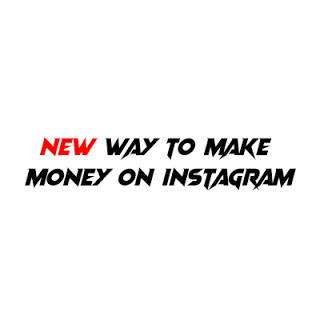 how does instagram pay you ?