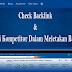Check Backlink & Strategi Kompetitor Dalam Meletakan Backlink