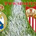 مباراة ريال مدريد واشبيلية فى الدورى الاسبانى