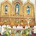Hình ảnh thánh lễ khai mạc tuần chầu thay mặt giáo phận năm 2019