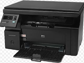 HP Laserjet M1132 MFP Télécharger Pilote Imprimante Gratuit