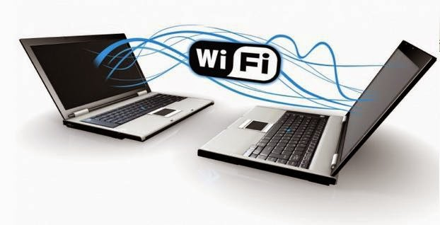 pcs-free-Share-on-the-internet-via-WiFi-laptop-or-mobile device-to-another