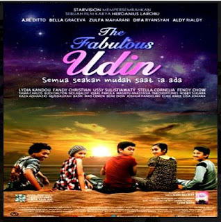 The Fabolous Udin (2016)
