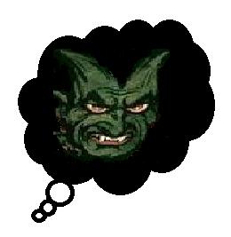 fobia setan