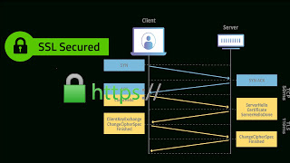 If you also want to know about SSL, TLS, HTTPS, CSR in detail about their answers,