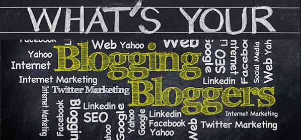 What is blogging | How to write better blog posts