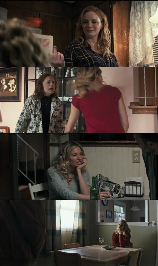 American Woman 2018 Dual Audio 720p BluRay