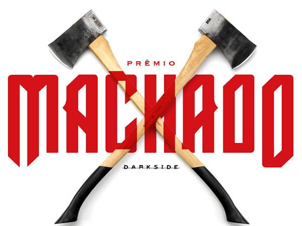 1º Prêmio Machado DarkSide de Literatura, Quadrinhos e Outras Narrativas
