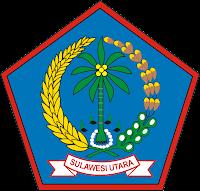 Logo Provinsi Sulawesi Utara