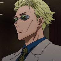 15 Strongest Characters of Jujutsu Kaisen Kento Nanami