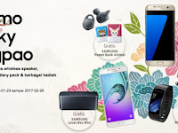 Promo Samsung Terbaru 2017