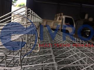 pabrik Pagar BRC | Jual Pagar BRC Termurah Harga Berkualitas