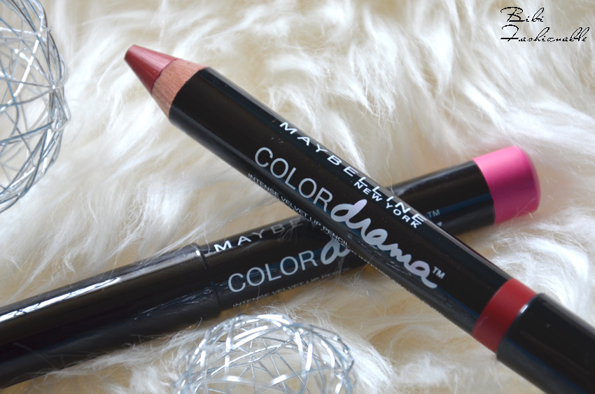 Color Drama Intense Velvet Lip Pencil nah