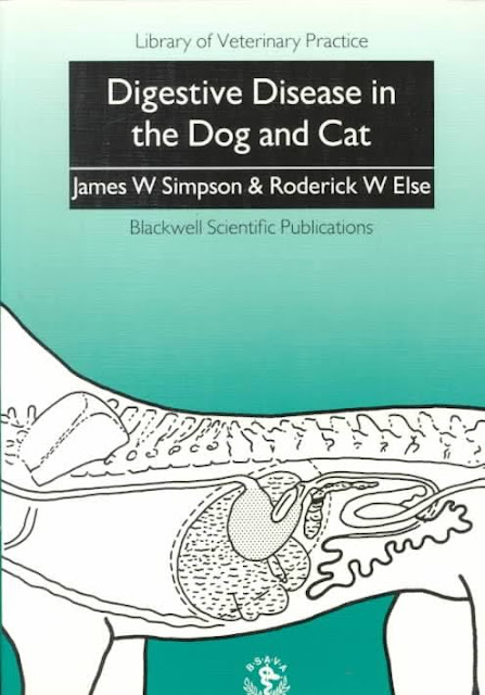 Digestive Disease in the Dog and Cat - WWW.VETBOOKSTORE.COM