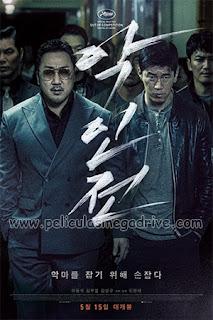 The Gangster, The Cop, The Devil (2011) [Latino-Coreano] [Hazroah]