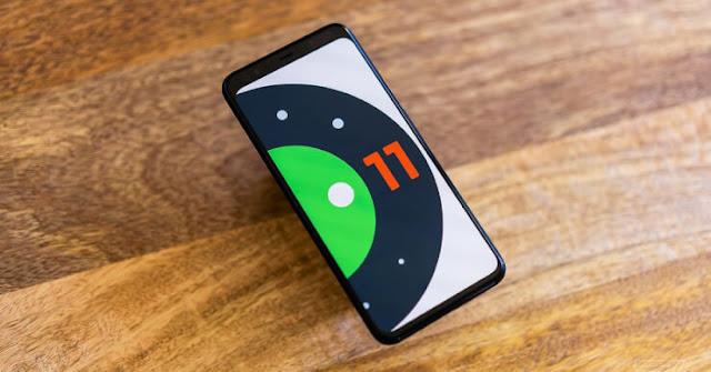 الإصدار التجريبي الأول لأندرويد 11 : كيفية تنزيل وتثبيت هذا التحديث على هاتفك الذكي