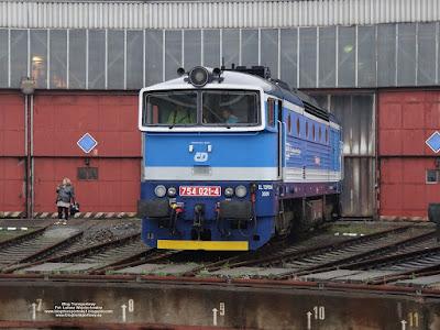754 021-4, České dráhy